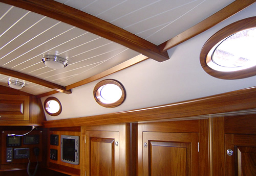 Marine Joinery