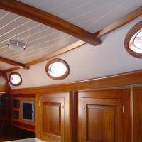 marine interior joinery