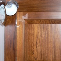 beautiful marine joinery
