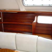 boat cabin furniture