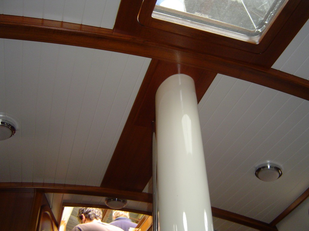 Marine Cabinetmakers - Very Experienced and Reliable Craftsmen