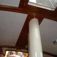 boat interior joinery