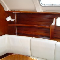 boat joinery