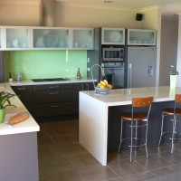 custom modern kitchens