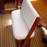 marine furniture