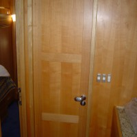 marine interior door