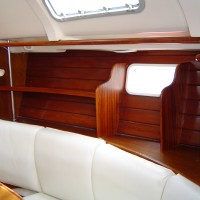marine interior furniture