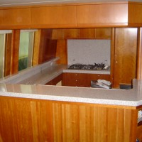 marine kitchen