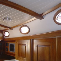 marine timber joinery